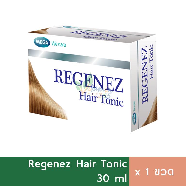 Mega Regenez Hair Tonic 30ml